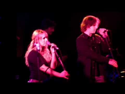 Mark Lanegan and Isobel Campbell - Come Undone (Live in Tel Aviv, 2010) - HD