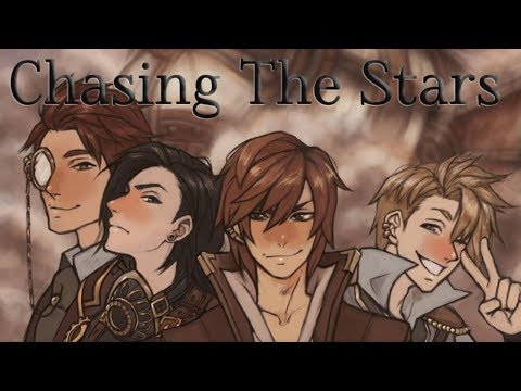 Chasing the Stars (BL VN Demo)