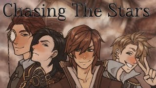 Chasing the Stars (BL VN Demo)