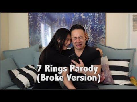 7 Rings  Ariana Grande - Jason Chen x Lucia Liu