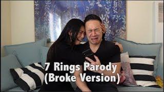 7 Rings Parody (Ariana Grande) - Jason Chen x Lucia Liu