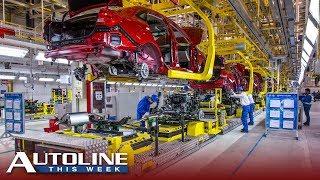 The Automotive Trade War: U.S. v China - Autoline This Week 2313