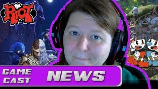 Fortnite & SoW Cheating, Cuphead, Riot Games, & FF14 | GC Informer