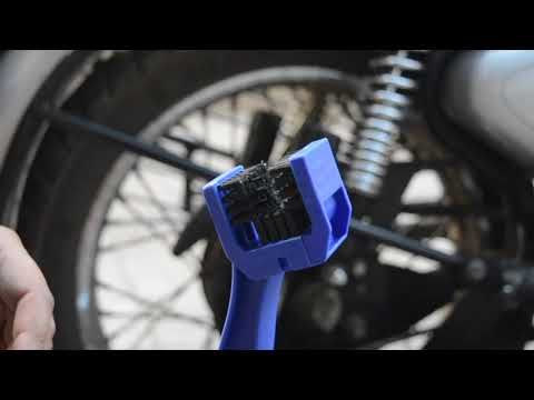DIY : How to clean your Bike Chain
