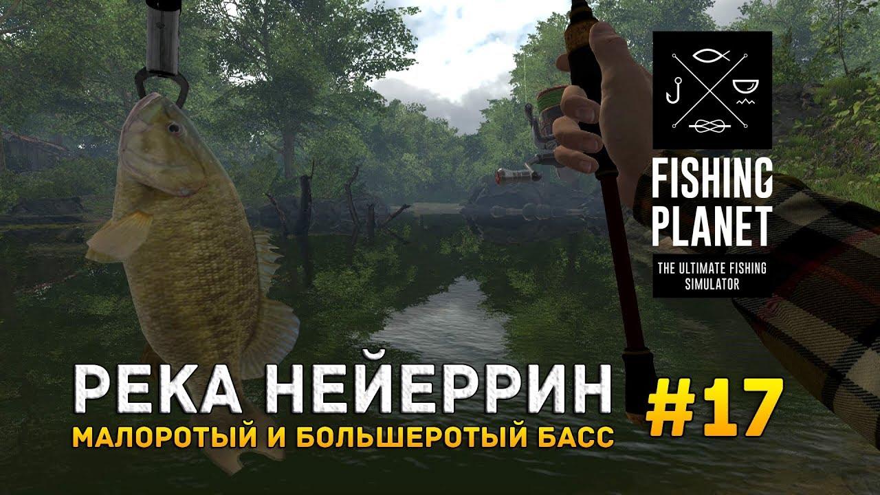 ловля рыбы сачком по ручью