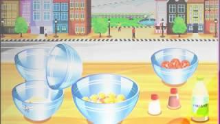 приготовления игры для девочек онлайн игры