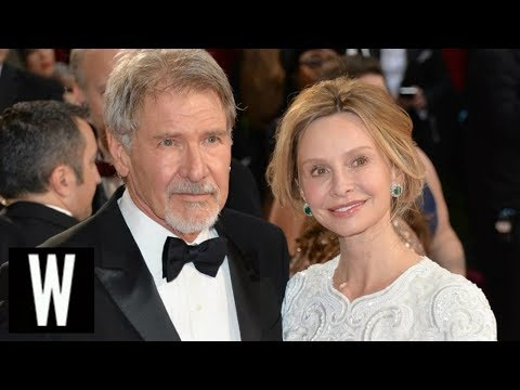 Whatever Happened To...HARRISON FORD AND CALISTA FLOCKHART?