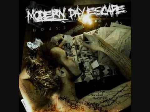 Corpse Masquerade - Modern Day Escape (lyrics)