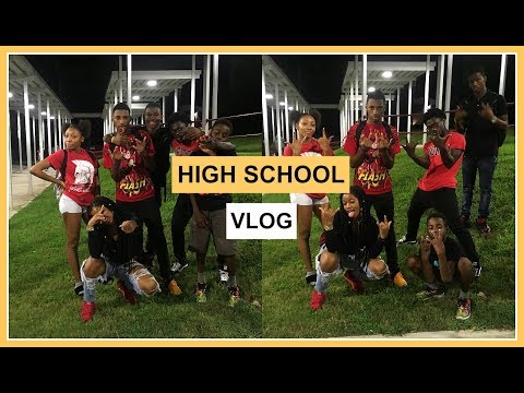 A DAY IN MY LIFE | LIT ASF HIGH SCHOOL VLOG