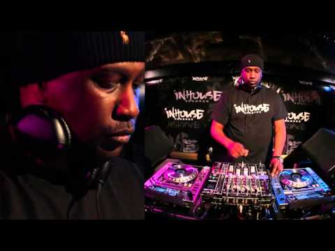 Todd Terry - InHouse Sessions LIVE