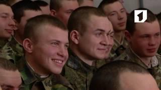 Утро. Lite / Как в армии готовятся к празднованию 23 февраля