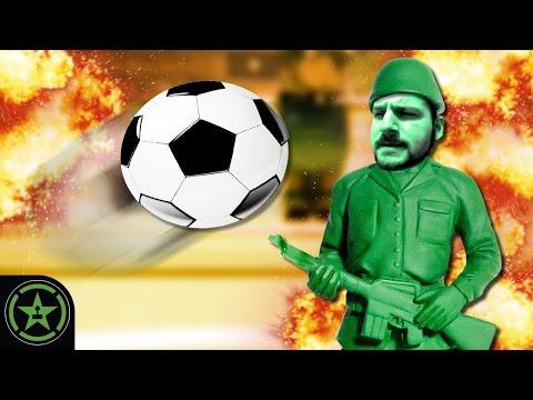 Let's Play – Mean Greens: Plastic Warfare