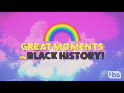 Real Black History (Abridged) | February 6, 2019 Part 3 | Fu