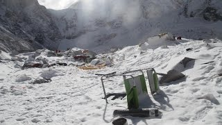 Operation Everest - Summiteers to Saviours