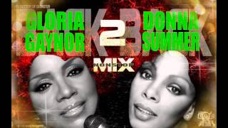 Watch Donna Summer Gloria video
