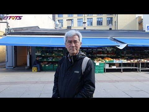 VQTG 20: Người Việt ở Na Uy buôn bán thế nào? Đời sống êm đềm ra sao?