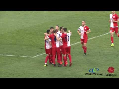 Vojvodina Zlatibor Cajetina Goals And Highlights