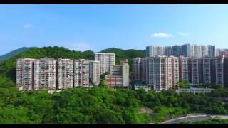 北角培僑中學校舍 (70周年)