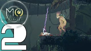 MO:Astray - Chapter 2: The Surface - Gameplay Walkthrough (No Commentary) screenshot 4