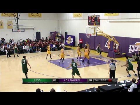 Duje Dukan 2015-16 NBA D-League Season Highlights
