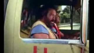 corsa camion banana joe