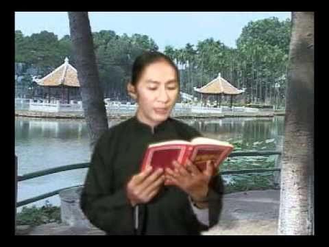 PGHH - Bai nguyen truoc ban tho cuu huyen - Van Thoai - HoaHaoMedia.Org