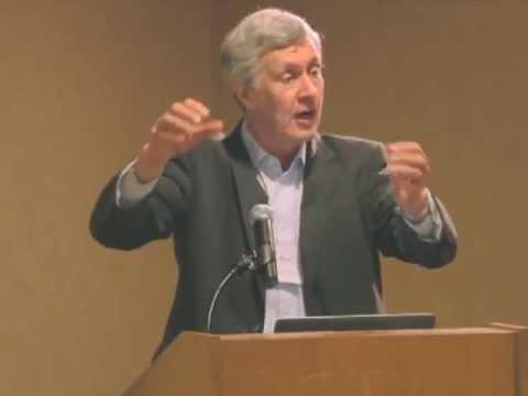 Dyslexic Advantage - Rod Nicolson Positive Dyslexia - Professor