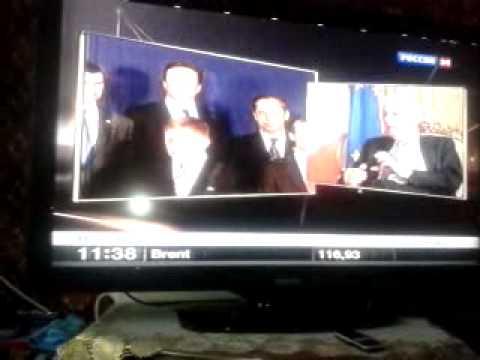 Хваленое телевидение от компании ОАО Ростелеком