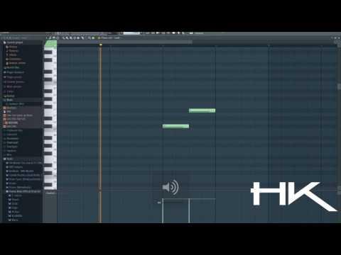 Behind the Beat: Perplexing Pegasus - Rae Sremmurd (Mike Will Made It) FL Studio Tutorial