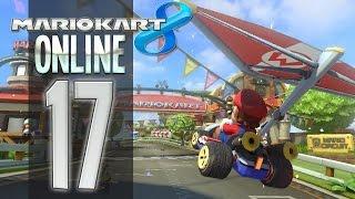Mario Kart 8 (Multiplayer) - Episode 17