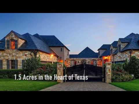 Selena Gomez's $3M House For Sale in Fort Worth, Texas