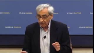 Michael Walzer: Just & Unjust Wars, Updated