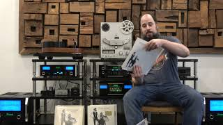 Fleetwood Mac - Rumours - Vinyl LP Review And Comparison What Version Is The Best
