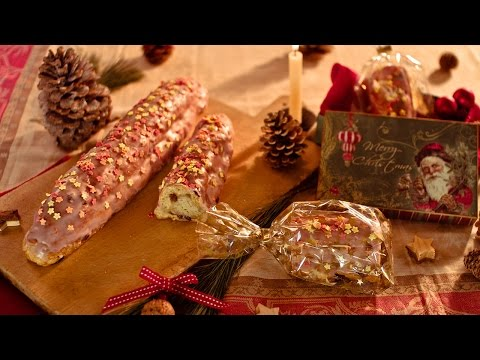 Rezept: Süße Mini-Stollen von Dr. Oetker from YouTube · Duration:  3 minutes 42 seconds