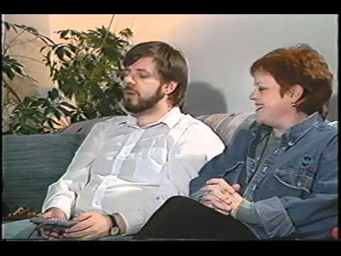 TranDirect.com SuperNES Banker promo video (1998)