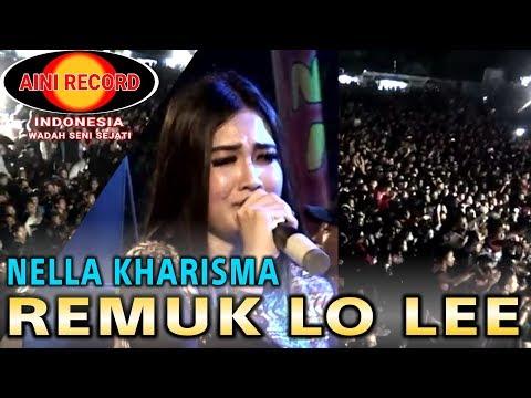Nella Kharisma - Remuk lo lee (Official Music Videos) - The Rosta - Aini Record