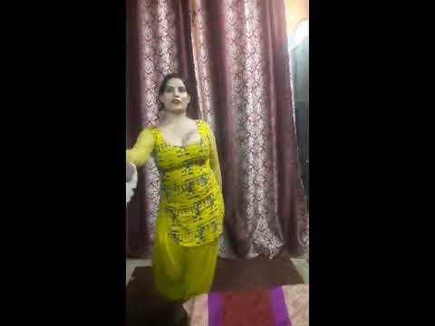 Rubeena Khan Dance