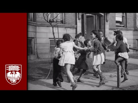 "Timuel Black: Growing up in Chicago's ""Black Belt"""