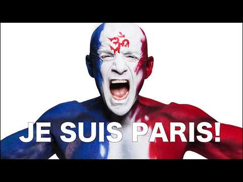 DaDa NaDa - Je Suis Paris!/I Am Orlando (Cutmore Mix)
