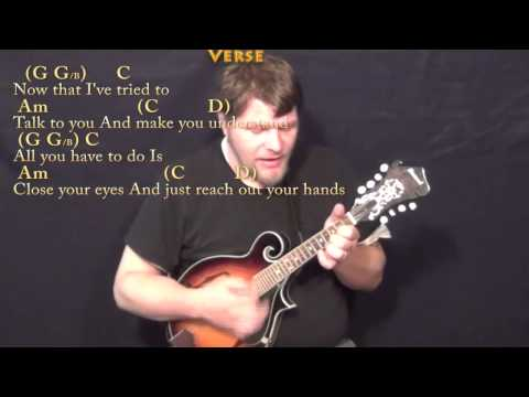 More Than Words (EXTREME) Mandolin Cover Lesson with Chords/Lyrics ...
