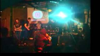 Spastic Burn Victim live @ TC all dayer