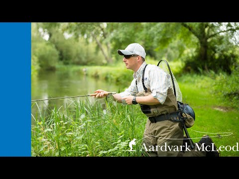 How To Become A Stealthier Fly Fisherman
