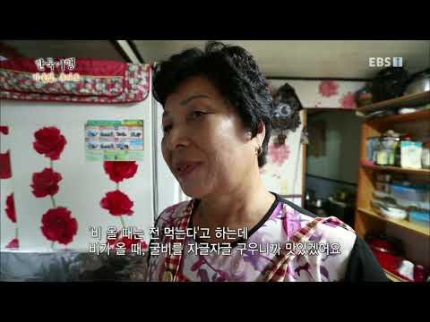 한국기행 - Korea travel_가을섬,추자도 5부 바다가 황금빛으로 물들면_#002