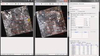 Geomatica Tips - Copy GCPs to a new Image