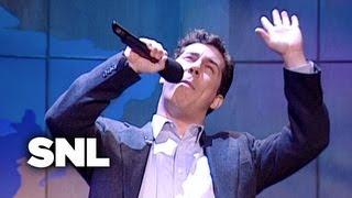 Weekend Update: Parnell Raps about Kirsten Dunst - Saturday Night Live