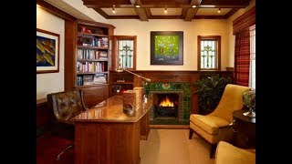 Simple Interior Design Ideas For Office Space In Home | Simple Interior Design Tips and Tricks