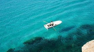 видео Отели Сардинии, которые вас удивят