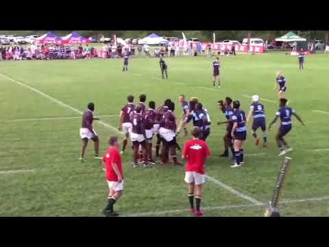 Malusi Mkhize - Rugby Highlights