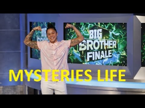 Kaycee Clark mysteries life? Openly lesbian Big Brother winner