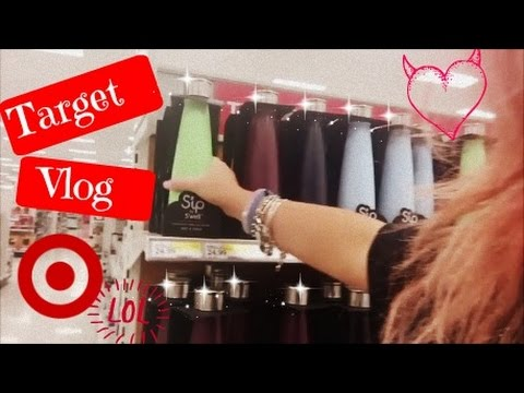 Follow me around Target | Trying marzipan chocolate | Staten Island